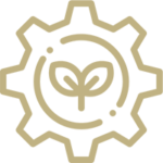 Icon biologisch
