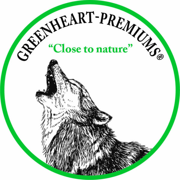Greenheart Premiums Hond
