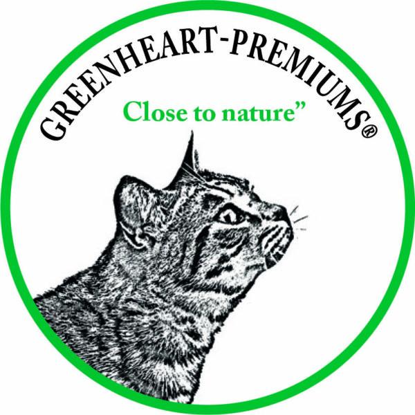 Greenheart Premiums Kat